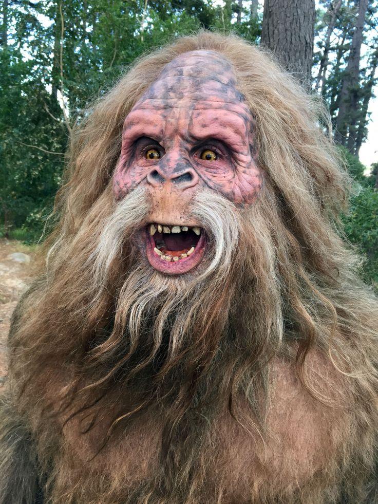 Messin' with Sasquatch (Jack Links) | Bigfoot | Bigfoot ...