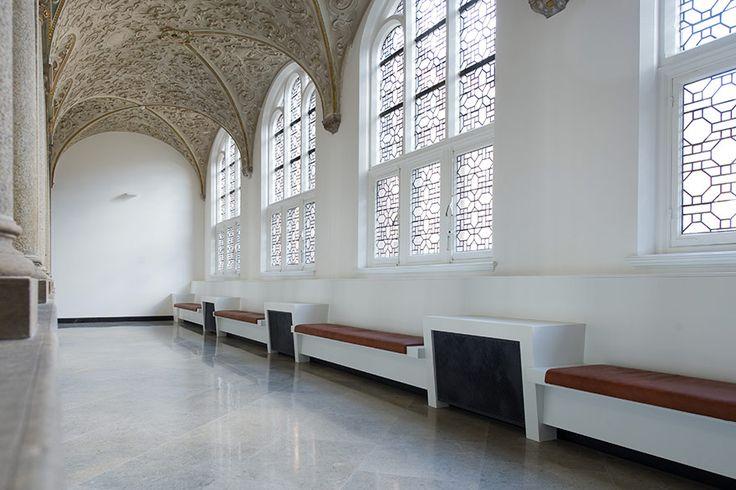 #architecture  Aannemersbedrijf Treep / Projecten