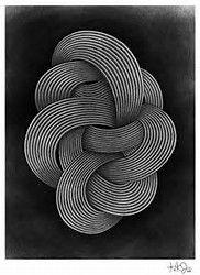 Modern Geometric Abstract Art