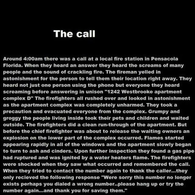 Double tap for the scary/awesome story - Have you sometime been prank calling anyone or dialing wrong number?  Comment  - #scaremepls @scarycity @scary_storiess