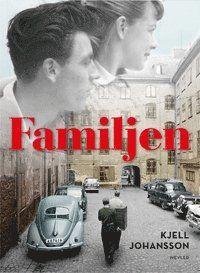 Vera och Ellen möts på charkuterifabriken på Söder i Stockholm, gifter sig med varsin bror, får barn, skiljer sig och bildar liksom en ny familj tillsammans, Vera med dottern Sasja, Ellen med sönerna Sigvard och Folke. Banden dem emellan är starka men komplicerade, det är vänskap och kärlek men också strid och hat. Genom den här familjen skildras också det dramatiska 1900-talet fram till idag. I centrum för romanen och dess huvudpersoner står frågan: Vad gör vi med våra liv? Kjell…