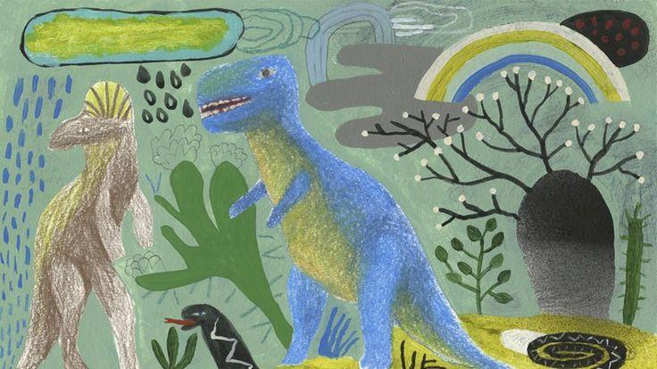 My friend dino: 17 livros de dinossauro para os amantes   – ideias para EI
