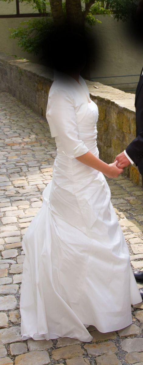 ♥ Mein Brautkleid möchte noch weitere Bräute glücklich machen ♥ Ansehen: http://www.brautboerse.de/brautkleid-verkaufen/mein-brautkleid-moechte-noch-weitere-braeute-gluecklich-machen/ #Brautkleider #Hochzeit #Wedding