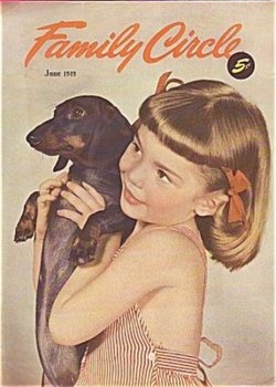 doxie    June 1943