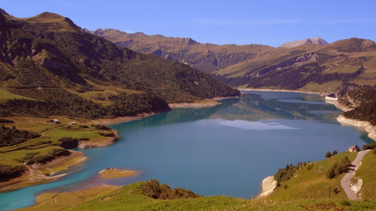 """Pirineos  """"Que tu alma encuentre la paz en una mirada"""""""