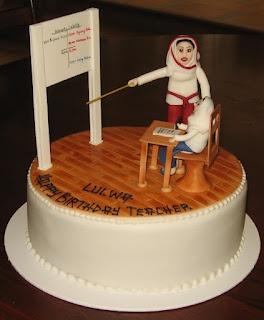 teacher cakes hijab teachers mathematics forward hijabi teacher cake