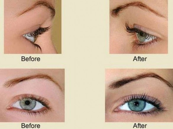 for Barbie Doll Eyelash Perming + Brow Shaping + Face ...