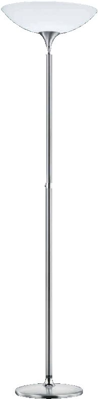 BANKAMPOpera LED-Standleuchte  6022/1-92 Leuchtenking mobil