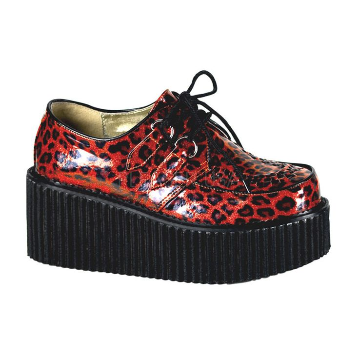Demonia Creeper-208 Womens Creepers