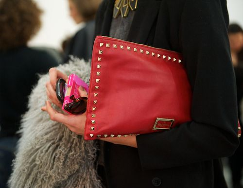 clutch # pochette # bag # purse # handbag