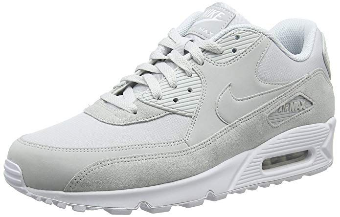 air max 90 essential homme gris