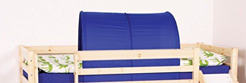 This Flexa Cave in Blue is a must have for any twin bed. Make bed time fun and encouraging. The Cave fits any twin mattress. Picture shows Cave on a loft bed (bed and bottom curtains sold separately). Natural Weight Loss Weight Loss Made Simple -  Weight Loss Made Simple - The Easy And Natural... more details available at https://furniture.bestselleroutlets.com/children-furniture/bedroom-sets-children-furniture/product-review-for-twin-bed-mattress-cover-top-cave-blue/