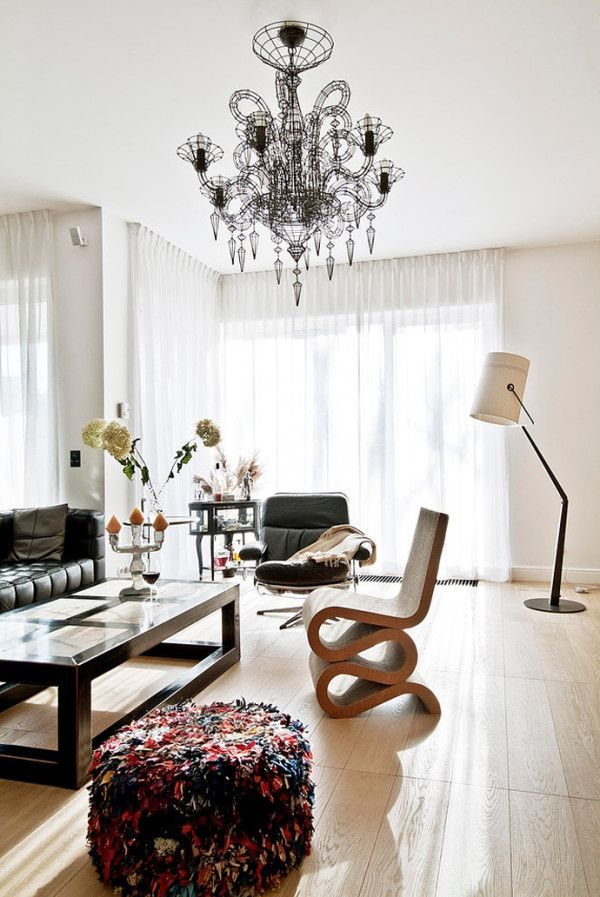 Best Interior Design Trends in 2014
