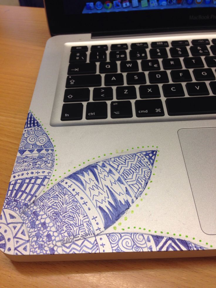 #mac #dibujo