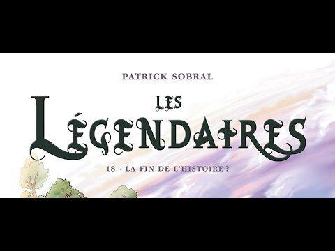 Les Légendaires TV - N°5