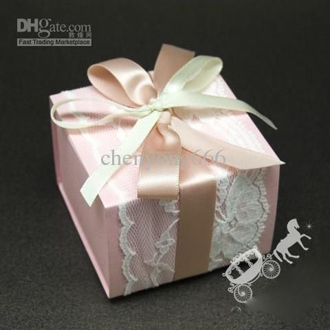 Whole Candy Box Gift Package Zyl F01 Flat Delivery Wedding Favors