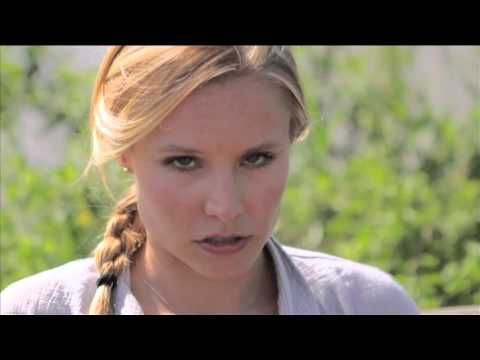 WATCH: Kristen Bell and Dax Shepard made their own music video in Africa! | Channel24