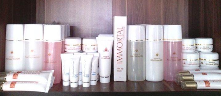 Produk kecantikan Immortal adalah produk yang biasa dipakai oleh dokter tau klinik kecantikan ternama di kota besar. nomor BPOM jelas, kandungan jelas, jadi AMAN.ratusan orang telah mencobanya , 90% dari yang mencoba cocok, dan waktu pencerahannya untuk setiap orang http://outletkecantikan.blogspot.com/2014/11/produk-kecantikan-immortal-skin-care.html