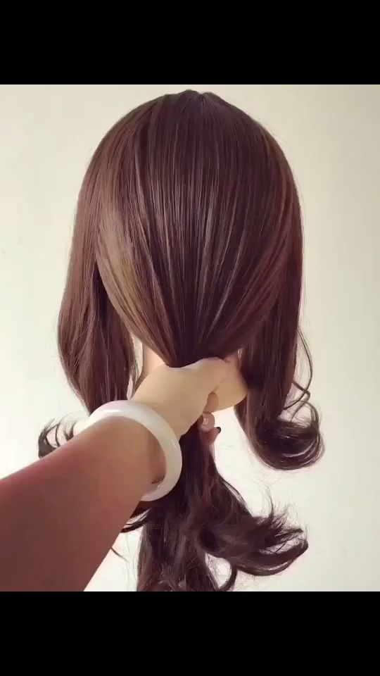 hairstyles for long hair videos| Hairstyles Tutorials Compilation 2019 | Part 122, #compilation #Hair #hairstyles #kidshairstylesgirls #long #Part #tutorials #videos