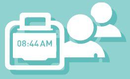 Software di rilevazione presenze, Team Time