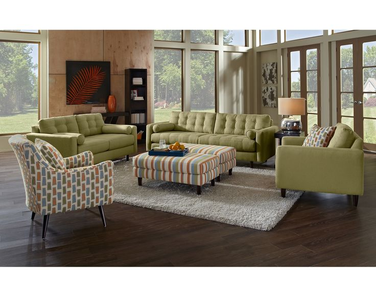 The Avenue IV Collection | American Signature Furniture. Value City FurnitureLiving  Room ... Part 72