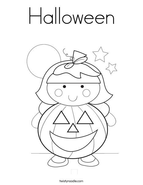 「Halloween Coloring Pages, Worksheets, and Mini Books」の