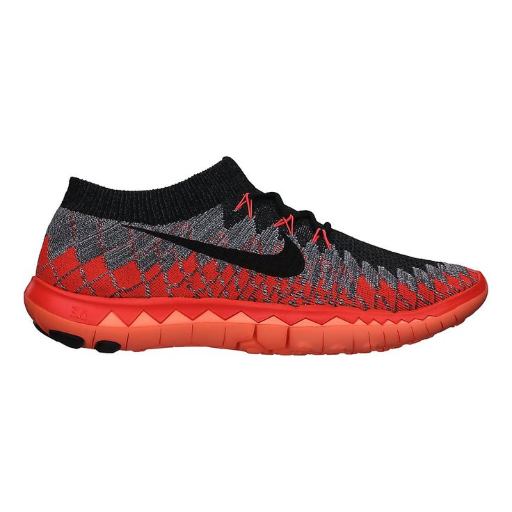Feel free to float naturally through every run, finding your most connected, comfortable strides in the new Mens Nike Free 3