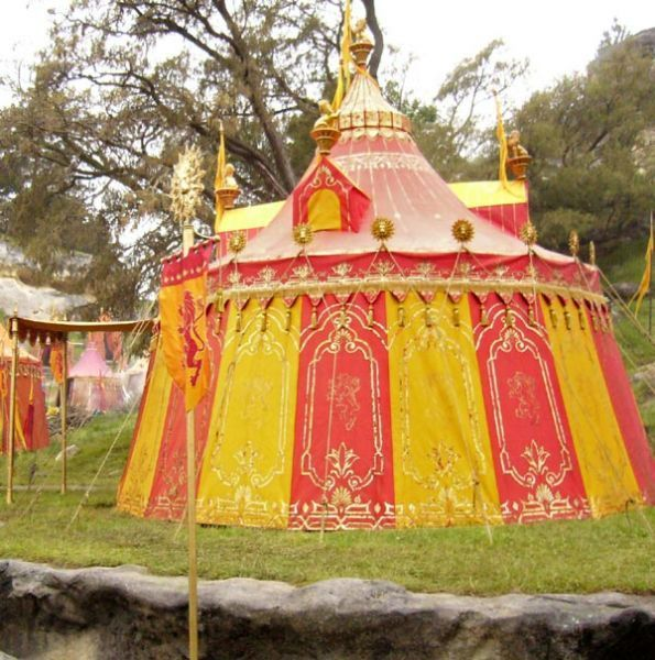 94 Best Images About Tents Medieval And More On Pinterest