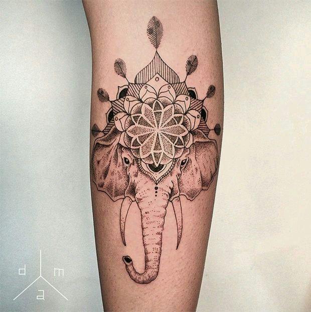 Tattoo tatuagem