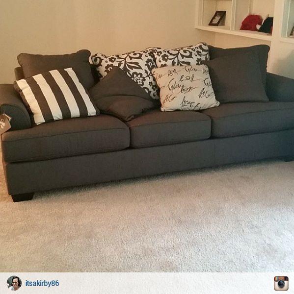 Ashley Furniture Cary Nc: 1000+ Ideas About Ashley Furniture Sofas On Pinterest