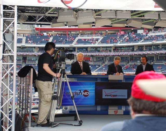 Páginas para ver juegos de béisbol de Ligas Mayores (MLB) en Internet: Viendo las Ligas Mayores (MLB) en Internet
