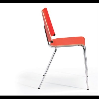Grip chair by Martela