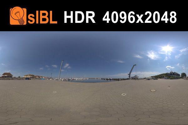 HDRI Hub - Free HDRI Samples