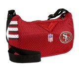 San Francisco 49ers New Nike Jersey Purse for 49er fans anywhere.