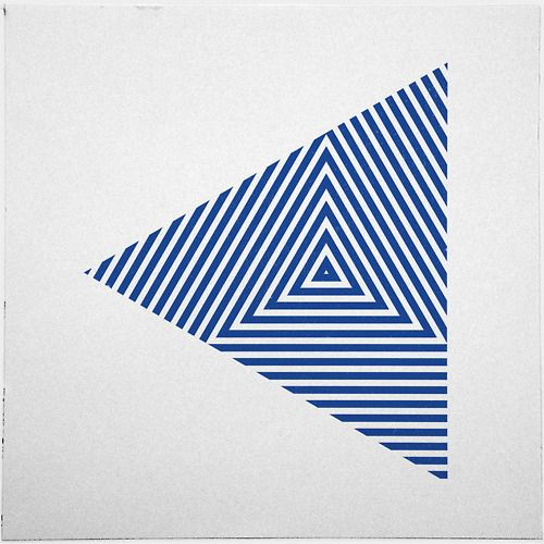 #yearofpattern zebra triangle: Zebras Triangles, Pattern, Geometric Composition, Graphics Design, Zebras Prints, 276 Zebras, Geometry Daily, Blog Design, Minimal Geometric