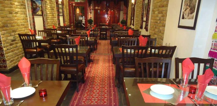 afghani restaurants decor - Google Search