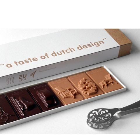 Hella Jongerius Chocola