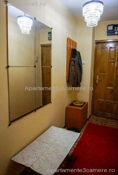 inchiriere apartament 2 camere DRUMUL TABEREI TRICODAVA