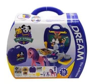 Dream Pet Store - http://grosirmainananakku.com/dream-pet-store/ Dimensi produk 24x24x10cm  #DreamPetStore