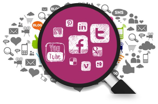 Servicii Social Media Marketing, Optimizare Social Media, Promovare Social Media