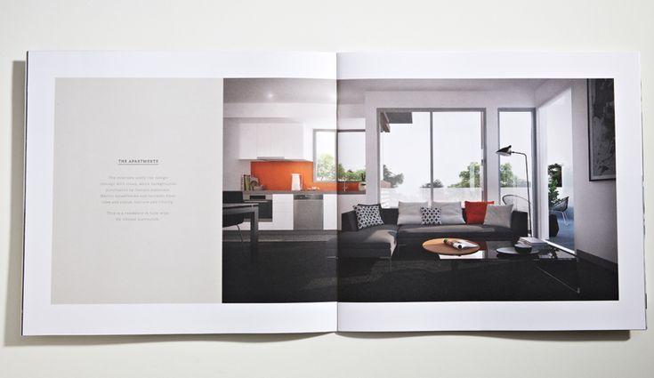 aspect apartments brochure