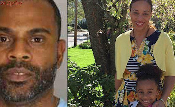 Odporná pomsta za rozvod: Manžel šéfky TV stanice uškrtil dceru