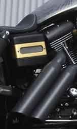 Чоппер на базе Harley-Davidson Dyna Street Bob / Чоппер клуб / БайкПост