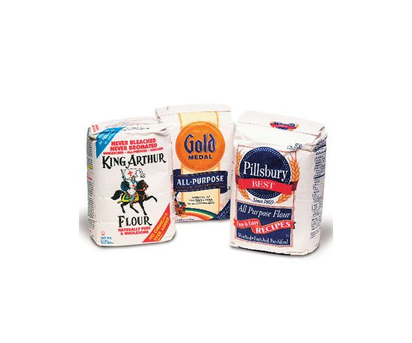 Choosing flour for baking baking products and types of for Atkins cuisine all purpose baking mix where to buy