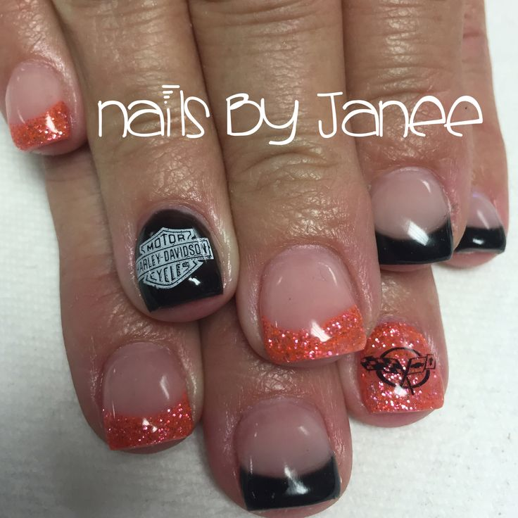 705 best Nails by Janee at A Wild Hair Salon Reno, NV images on ...
