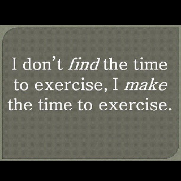 Yep!: Fit Workout, Fit Quotes, Workout Motivation, Make Time, Exercise Workout, No Excuses, Fit Inspiration, Fit Motivation, Weights Loss
