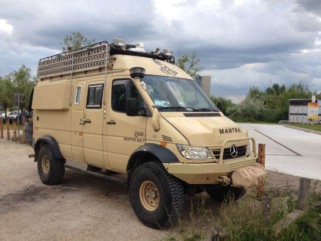 iveco daily 4x4 camper - Google Search
