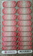 Jamberry Canada Relief Wraps - Full Sheet, no longer available