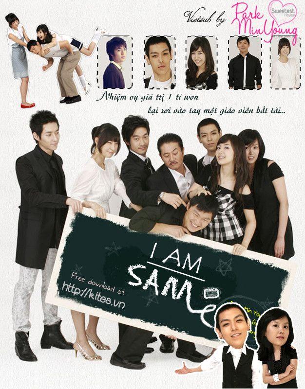 Tên Tôi Là Kim  Sam Soon