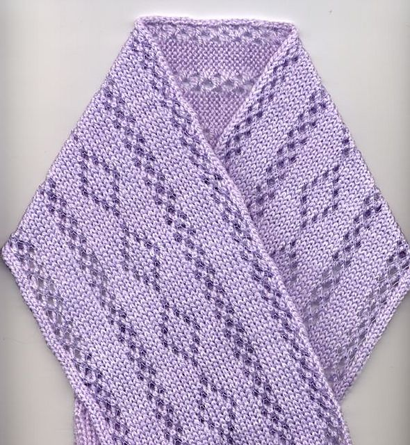Knitting Machine Scarf Pattern : 1000+ images about Machine Knitting on Pinterest